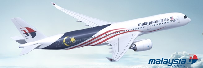 MH - MALAYSIAN AIRLINES