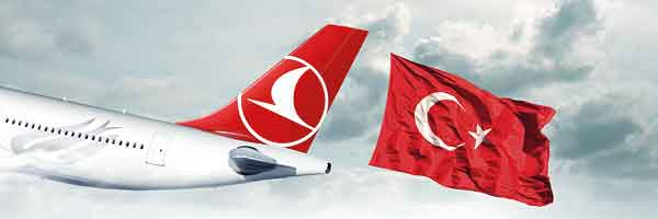 TK - TURKISH AIRLINES
